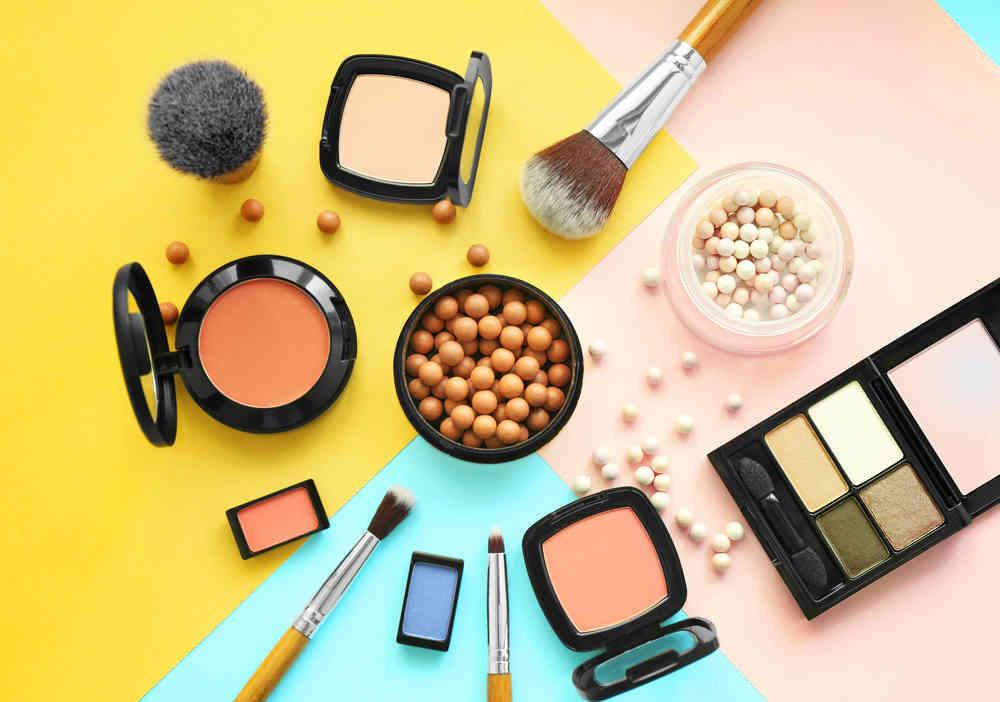 Perilous cosmetics