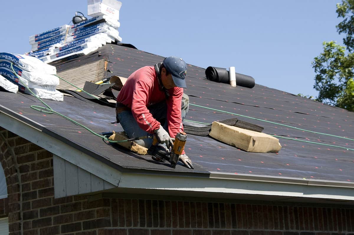 Roofing Services Deliver