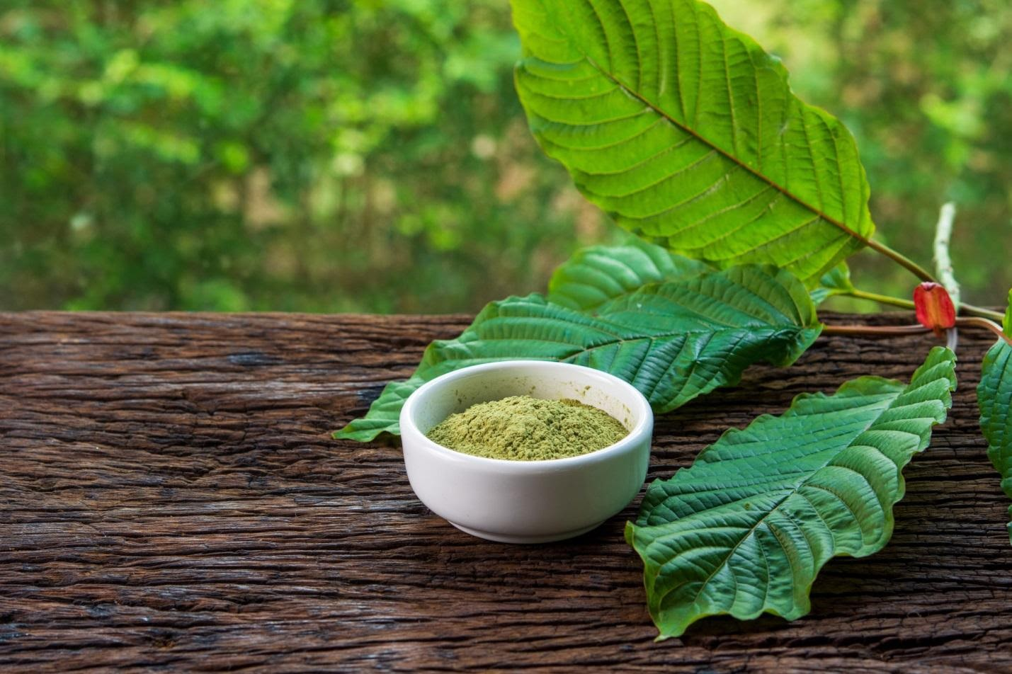 kratom tea recipe