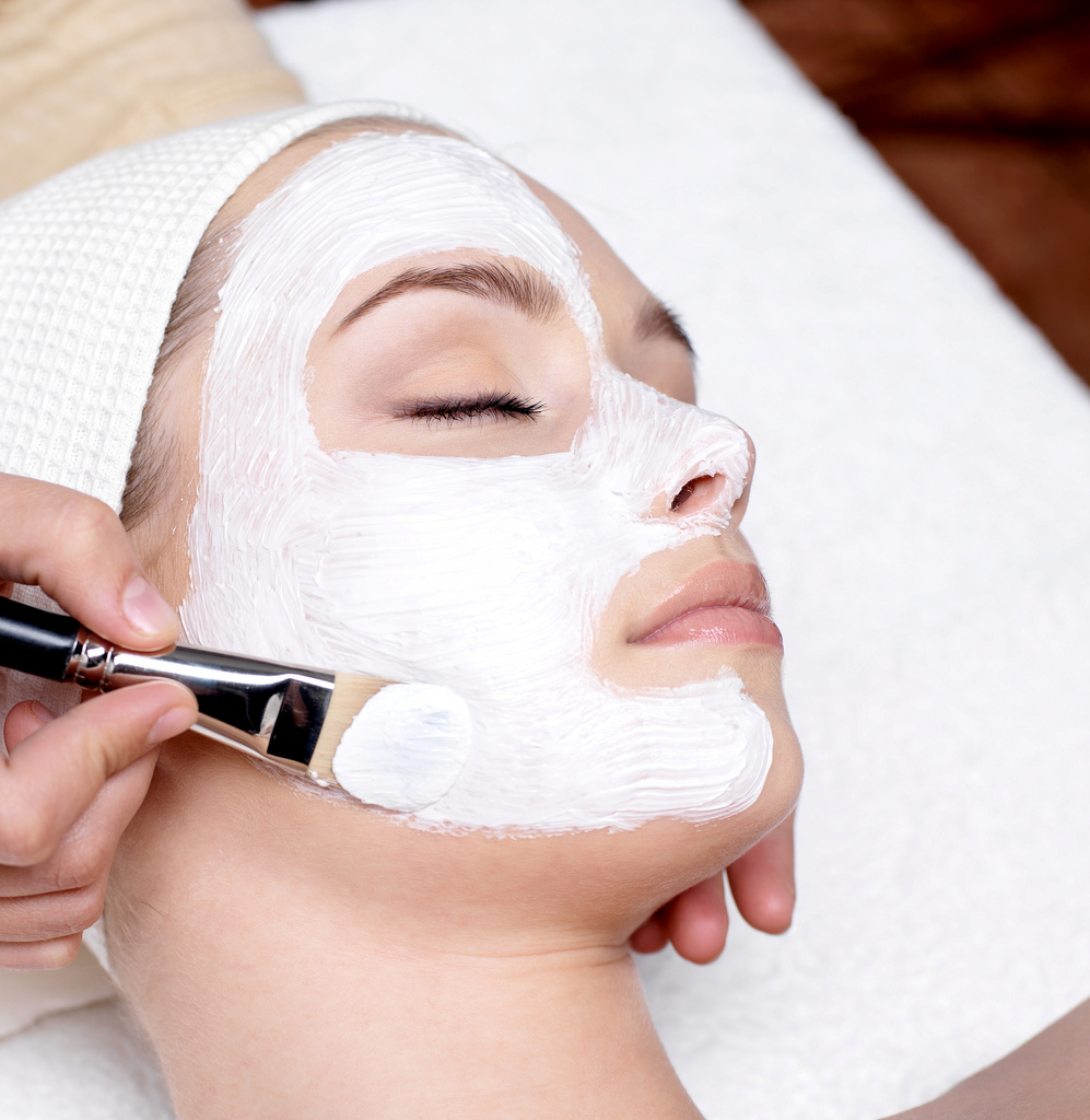 Rejuvenating Skin Care