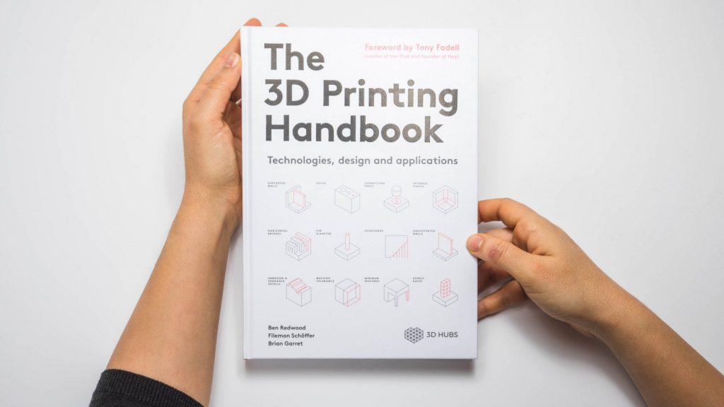 Handbook Printing