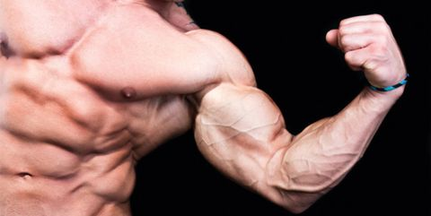 Steroid
