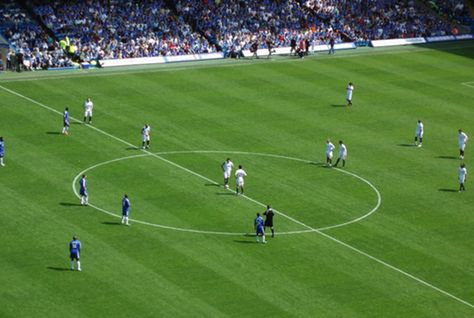 Watch Soccer TV